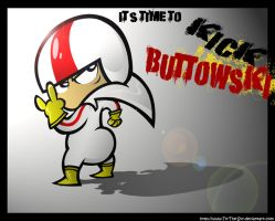 ::Kick Buttowski Wallpaper:: by To-The-Sky