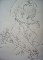 Picture Sakura CCS by Cosmy-Milord