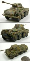 Puma Armored Car by Bang-Doll-SSI