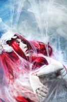 Freezing fire IV by Philaeria