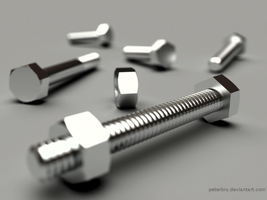Nuts And Bolts Macro By Peterbru-d31c6z7 by peterbru