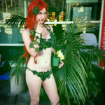 poison ivy sdcc 2015 full by mrhamball
