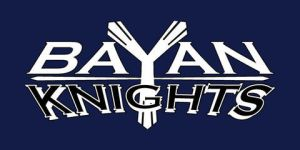 Bayan Knights Logo by bayanknights