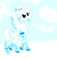 More Cold Weather by CloudsofCrystal
