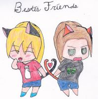 Bestes Friends by Dimunda