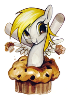 It`s muffin time by miszasta
