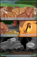 The East Land Chronicles: Page 14 by albinoraven666fanart