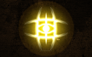 The Radiant Visage by Holyknight3000