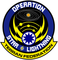 Operation Star Lightning Logo by viperaviator