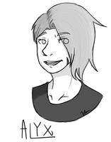 Alyx - New Style by TheSilverPie