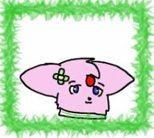 Flora Icon by goddess-madoka