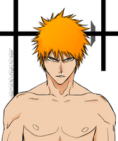 - Ichigo - by x-Origin-x