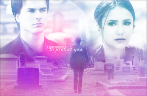 I just wanted to protect you by Lav93