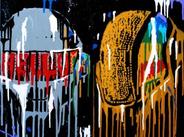 Daft Drip by mikeoncley