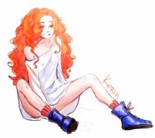 Corin by MaireEmrys