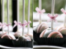 Cake pop I . . . by Sha59-Ananii