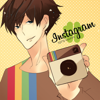 got instagram? by kyunyo