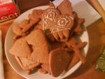 Gingerbread Time - All of Them by SirTobbii