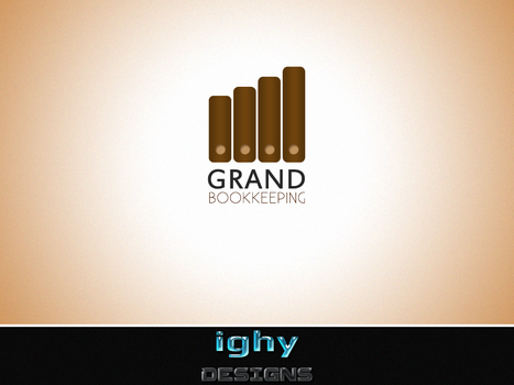 Grand Bookkeeping by ighy1993