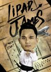 Lipad James Front Cover by tmaclabi