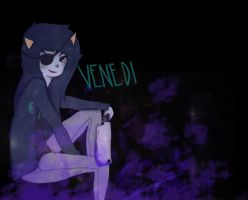 VeNeDi by OC79
