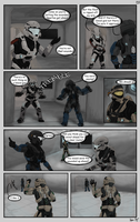 welcome party 151 by Ramrum