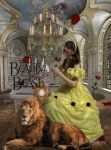 Beauty And The Beast by MagicAngel8773