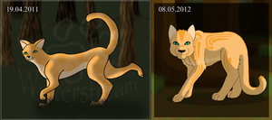 Draw improvement II 2012 by Winterstream