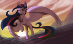 Princess of Friendship by Famosity