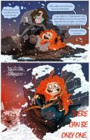 Who shot Ygritte? by LiberLibelula