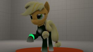 WIP- GL AJ-ring test fade suit 01 by CrazyMikePrime