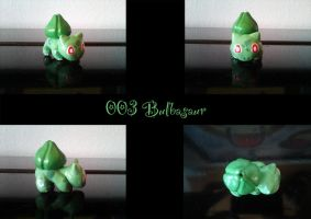 Bulbasaur by nfasel