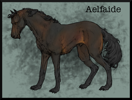 Interested? - Aelfaide Reboot by ESWard
