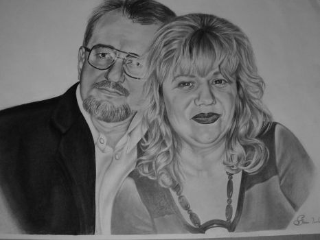 my parents by ilanya