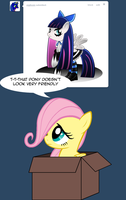 ASK FLUTTERBOX 3 by PhenomenonTucker