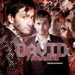 DAvid Tennant blend 10 by HappinessIsMusic