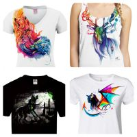 Tees By Katy by Lucky978