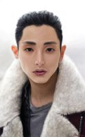 lee soohyuk rework by ablackangelstear