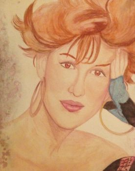Molly Ringwald 06 by timelike01
