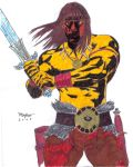 Conan_by_mikemayhew by CDL113