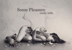 killing pleasure by tarek82