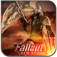 Fallout New Vegas by Narcizze