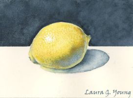 When Life Gives You Lemons... by LG-Young