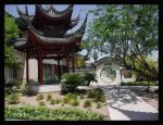 Chinese Cultural Center 04 by Reliquiae