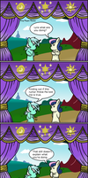 Pony Puppet Theater #6 Pony Rumors by MangaMeister