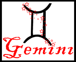 Gemini by D3ATHcabforCUTIE
