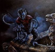 Nightcrawler Final by fresco-child