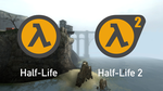 Half-Life icons pack by Bogun99