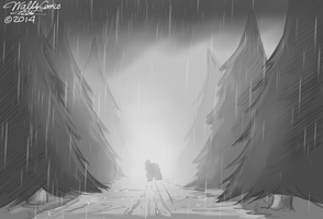 Foggy Panel. by WillisNinety-Six