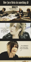 Gazette - buy beer by KaZe-pOn